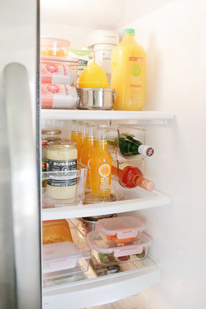 How I Organized My Fridge In One Afternoon!