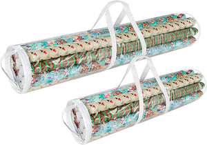 Gift Wrap Storage Items – Safely Store your Wrapping Paper!