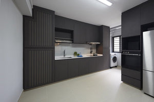 Are you planning to renovate your kitchen or building a new house? Do you want to make sure the look and feel of your kitchen match the overall interior of your home?