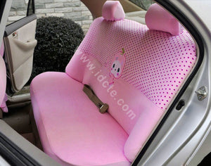 Superb Back Seat Car Covers