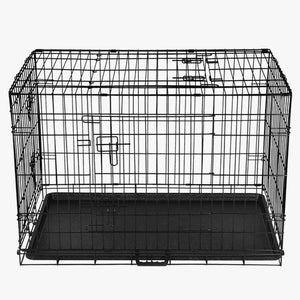 Country Dog Cage Covers