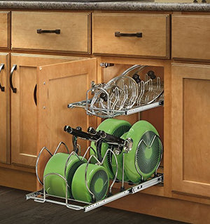 Top 16 Best Cookware Organizers