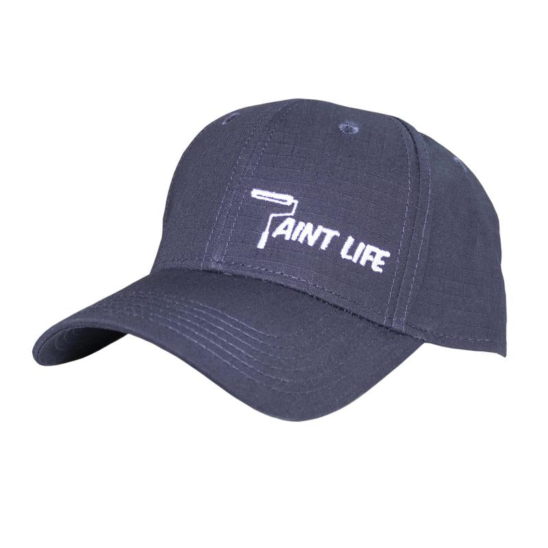 Dark Blue PaintLife Baseball Hat