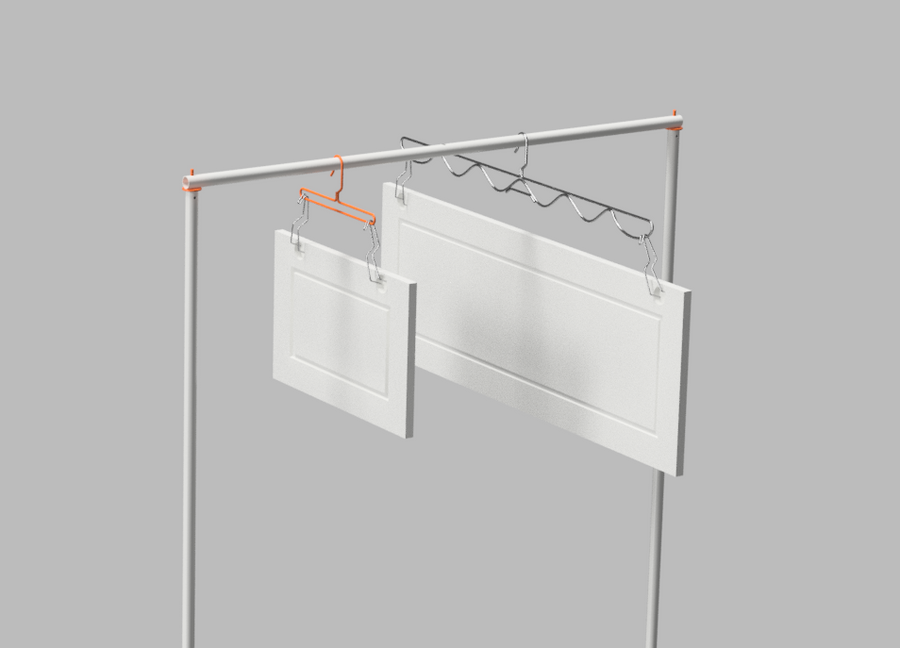 PaintLine Standard Hangers for PSDR