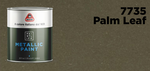 PaintLife Metallic Paint