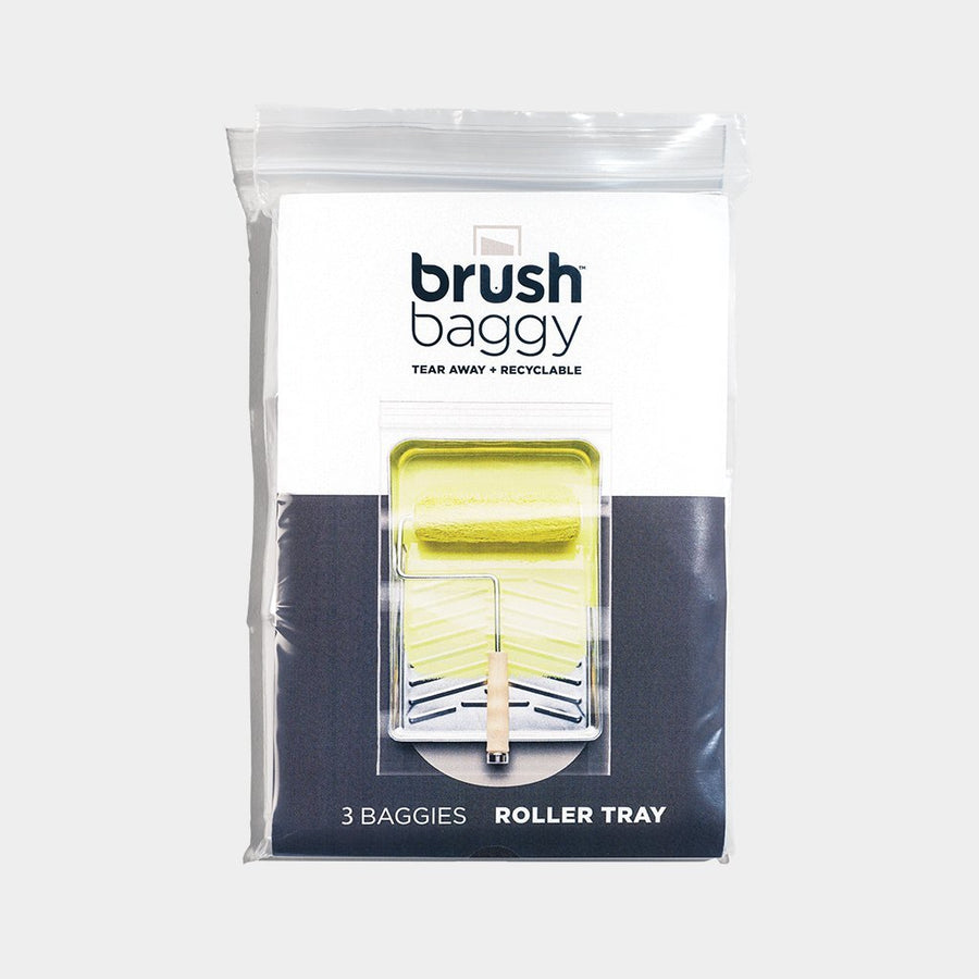 BrushBaggy