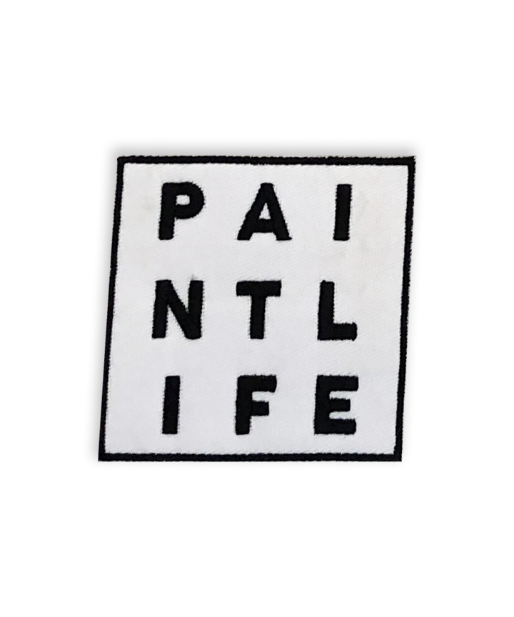 Paint Life Patch