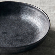Laden Sie das Bild in den Galerie-Viewer, Bowl PION in schwarz-braun 4er Set