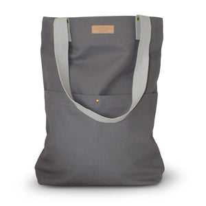 Tasche Design Mano Dark Gray