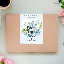 Laden Sie das Bild in den Galerie-Viewer, Jora Dahl - Wild Bouquets Nigella Collection