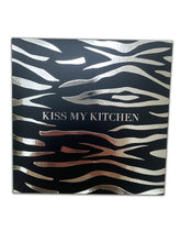 Laden Sie das Bild in den Galerie-Viewer, Pop up Schwamm rund, Muster WILD von KISS MY KITCHEN