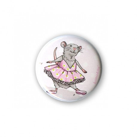 Button Ballettratte
