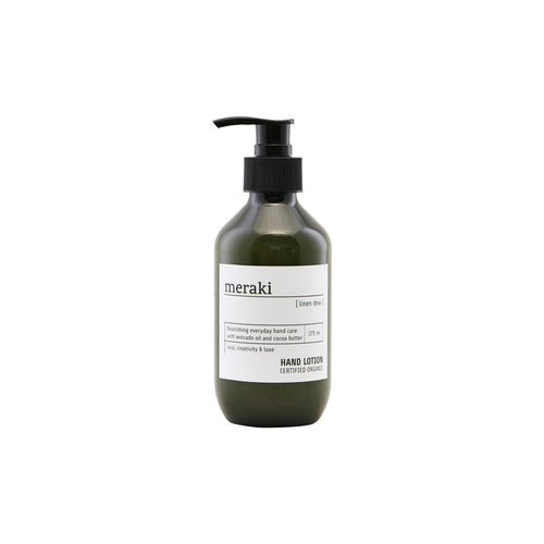 Meraki Handlotion Linen Dew