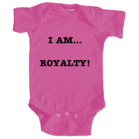 Royal KV Baby's Bodysuit