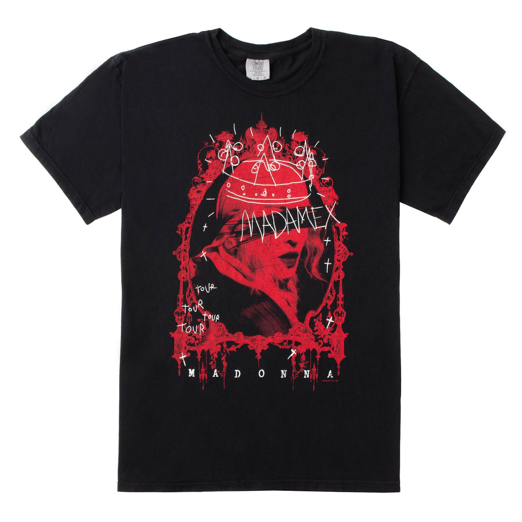 Madame X Majesty Tee