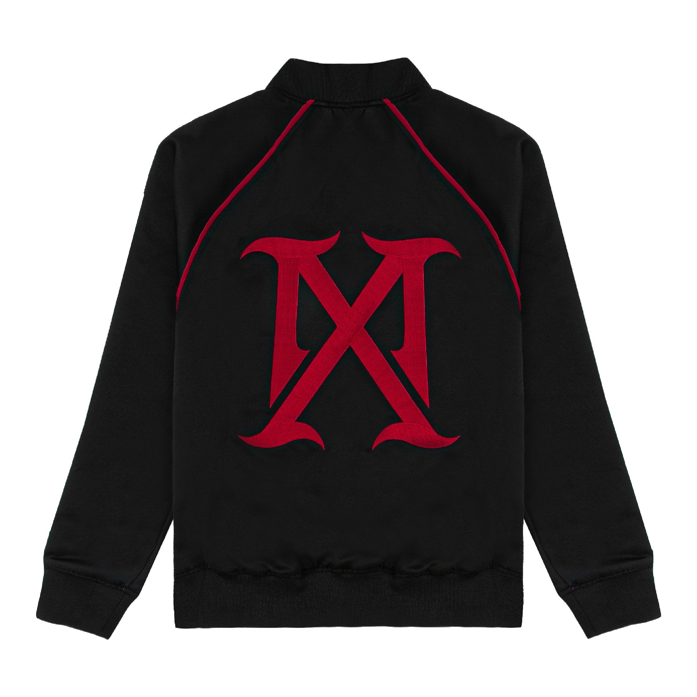 Madame X Bomber Jacket