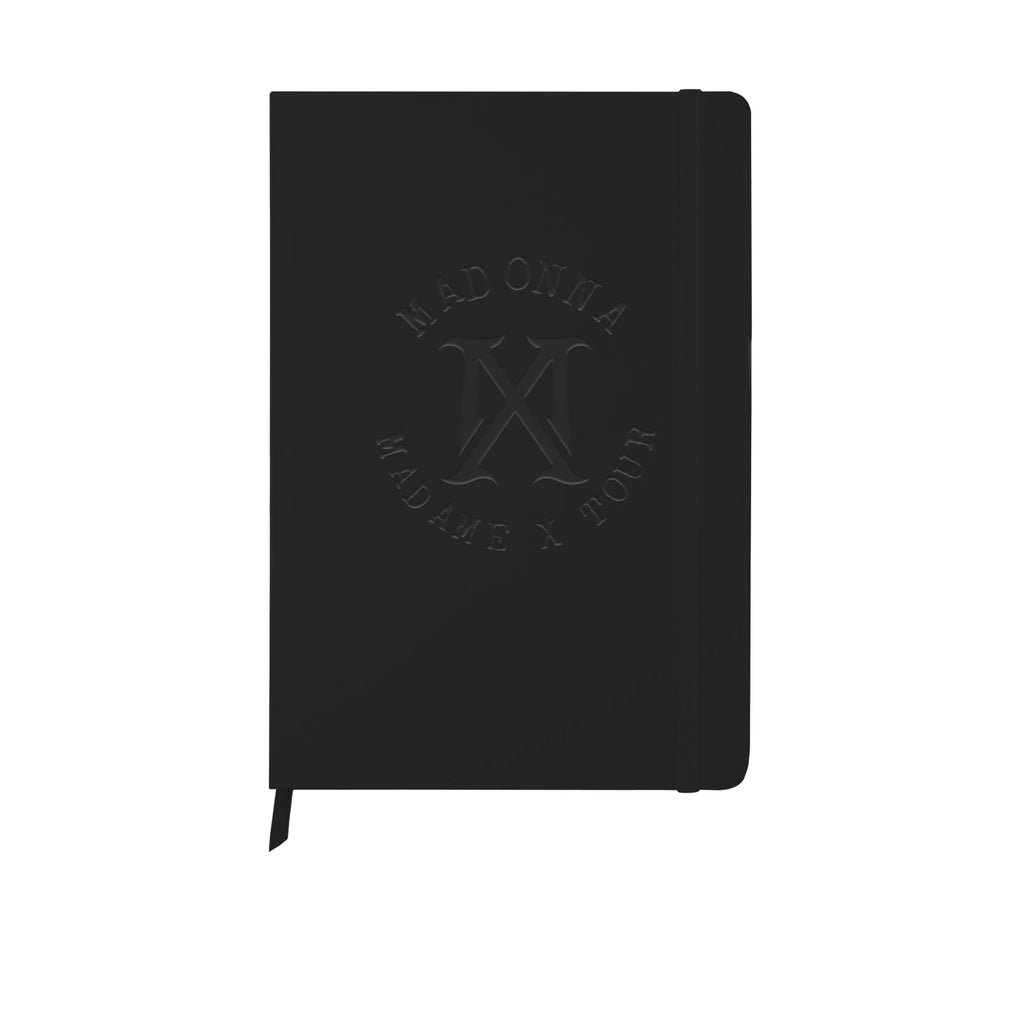 Madame X Tour Black Journal