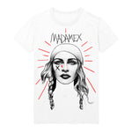 Madonna Madame X Tour Sketch Tee