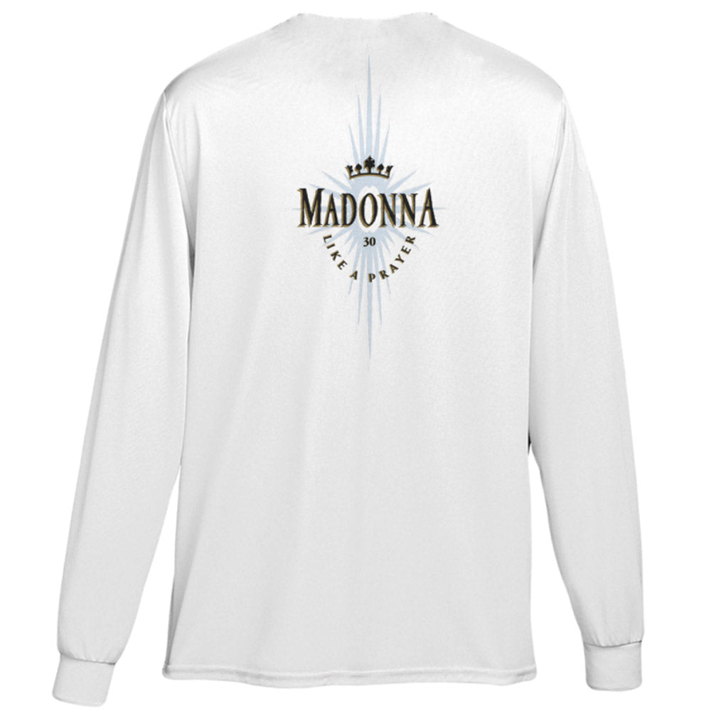 Like A Prayer 30th Anniversary Long Sleeve Tee