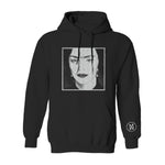 Madonna Madame X album Stamp sweatshirt