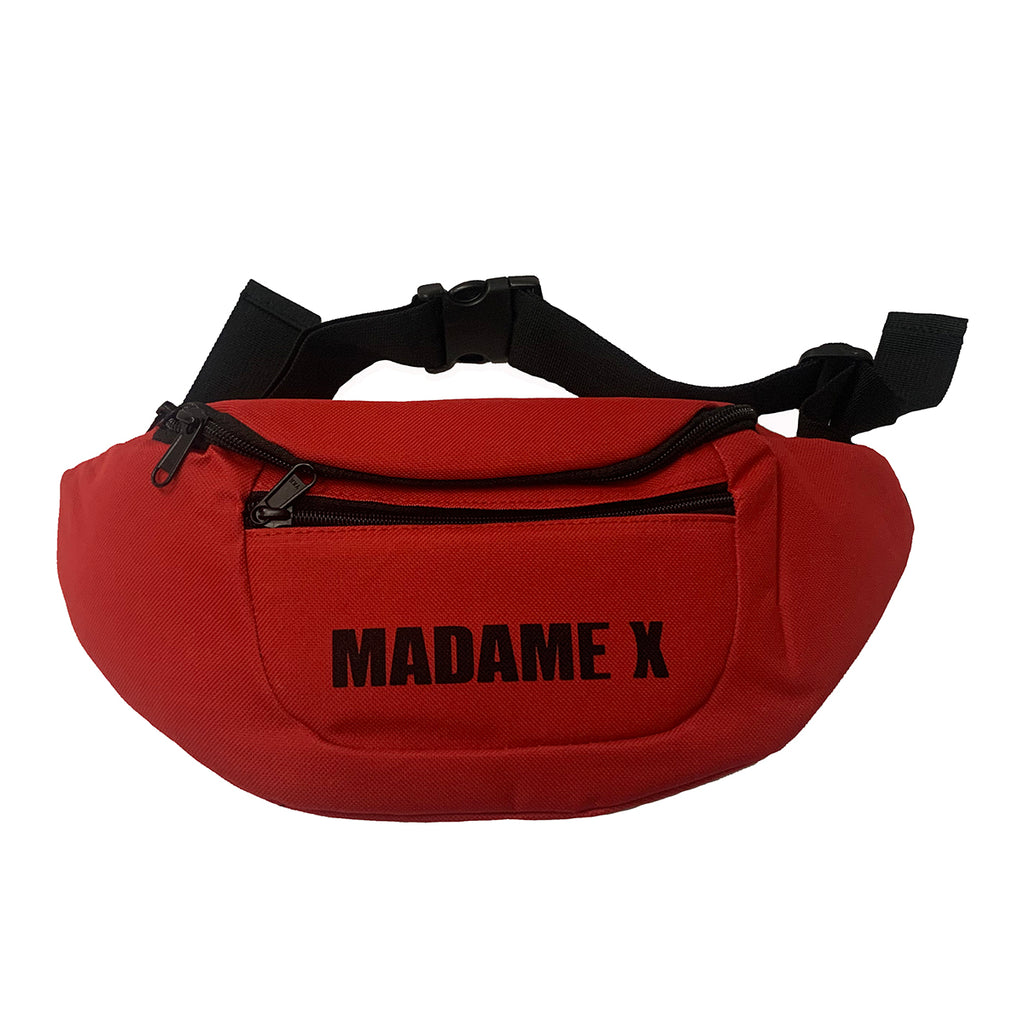 MX Bum Bag