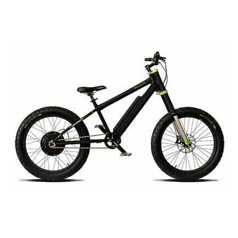 Prodecotech Rebel X Electric Bike