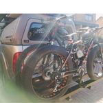 BICYCLE & FATBIKE CARRIER