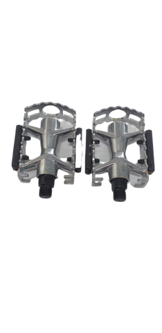 ALLOY BICYCLE PEDALS