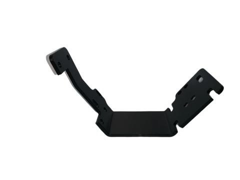 OFFSET ENGINE BRACKET FOR FATBIKE