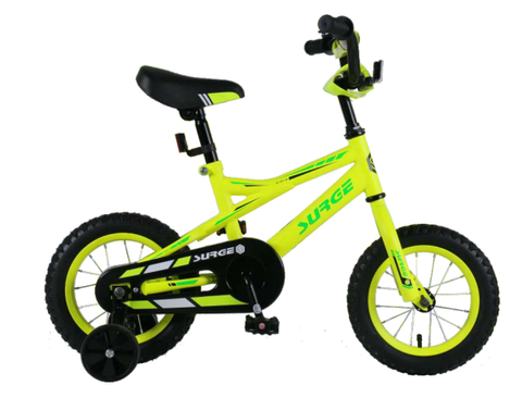 SEAGULL SURGE KIDS BIKE (2-4 YRS)