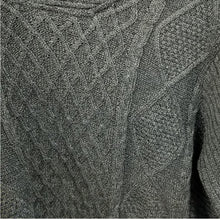 Load image into Gallery viewer, Akademiks Cowl Neck Sweater (Grey) DKAK1822