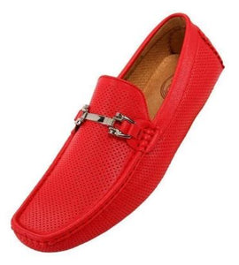 Driving Moc (Red) DKAMNO