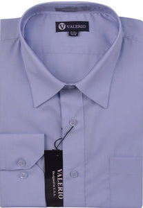 Valerio Dress Shirts DKVS10