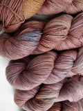 Sensommar sustainable merino fingering