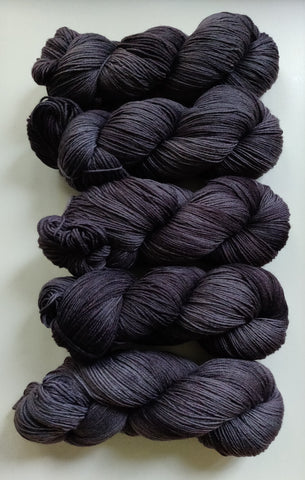Asfalt sustainable merino fingering