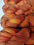 Oktober sustainable merino fingering