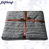 Trendy throws and bed covers: Bedspreads, blankets