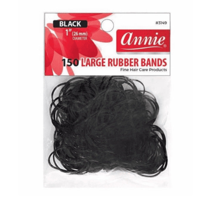 Annie Large Rubber Bands