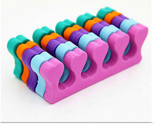 Soft Foam Sponge Toe Separators