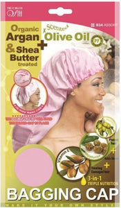 3 in 1 Nutrition Bagging Cap
