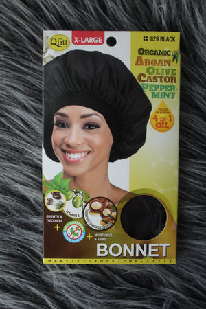 4 in 1 Nutrition XL Bonnet