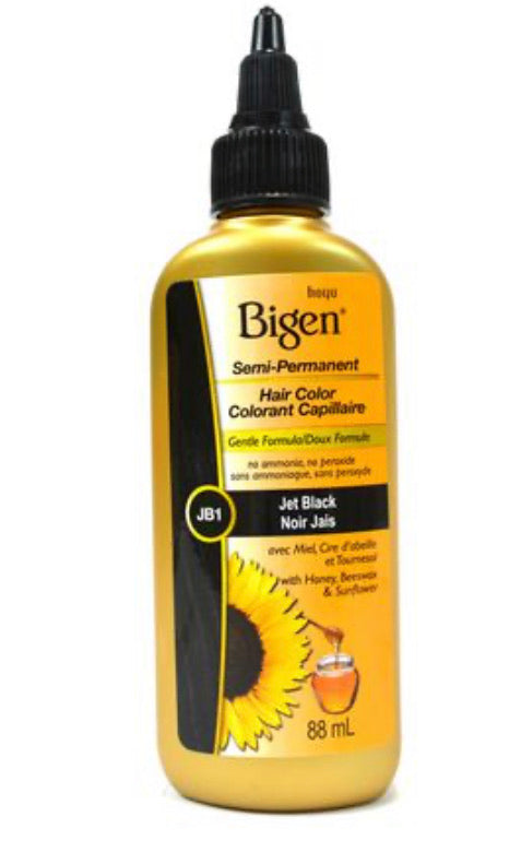Bigen Semi-Permanent Haircolor