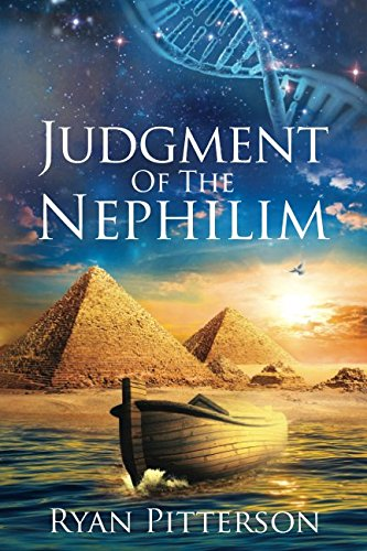 Judgment Of The Nephilim: Ryan Pitterson