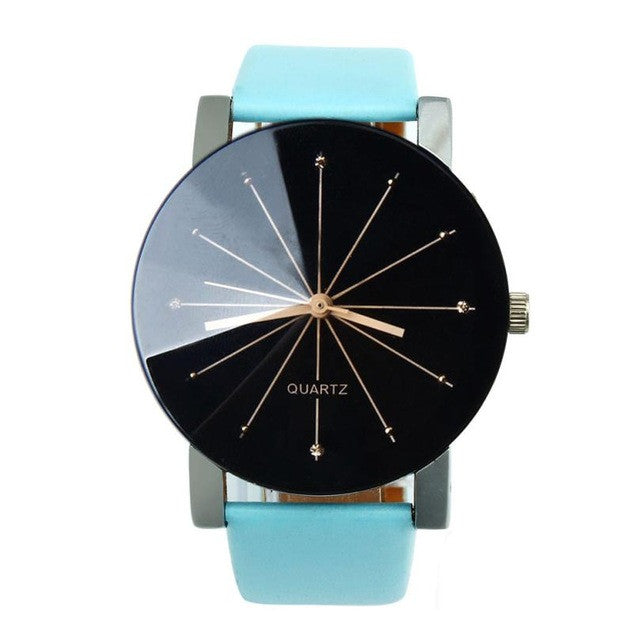 Women's Clutch Watch