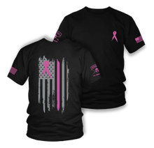 Load image into Gallery viewer, Ribbon Shirt | Breast Cancer Awareness