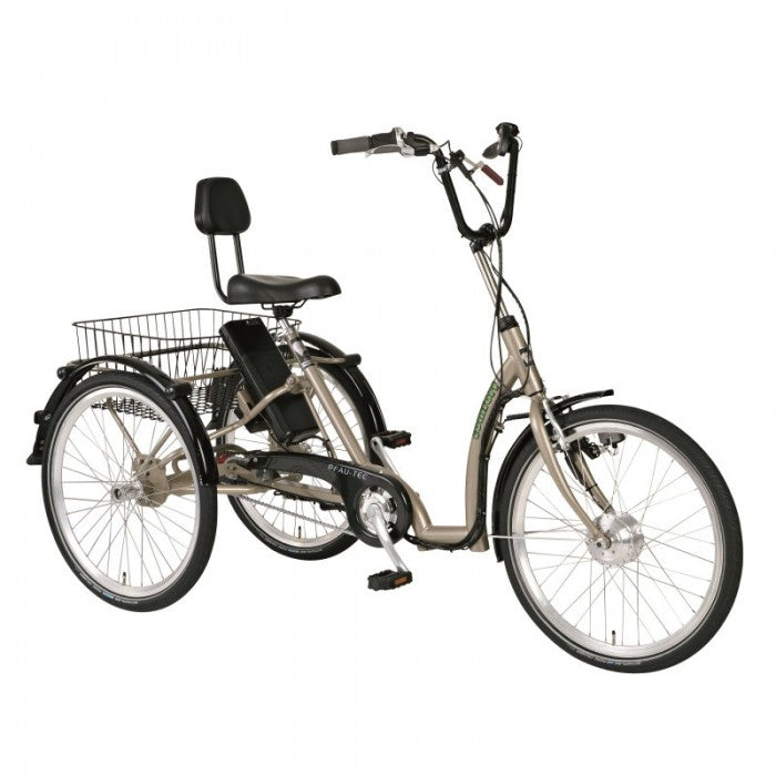 Comfort 24 Ansmann Electric Tricycle