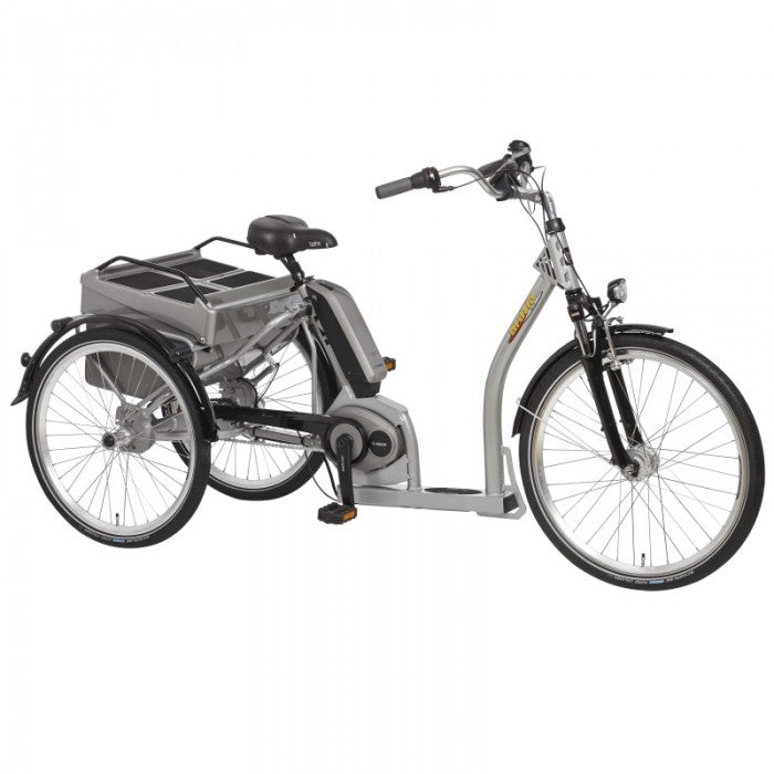 Grazia 26/24 Bosch Electric Tricycle