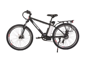 X-Treme Trail Maker Elite Electric Mountain Bike