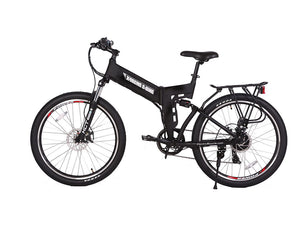 X-Treme X-Cursion Elite Folding Electric Bike