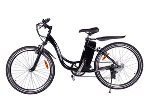 X-Treme Sierra Trails Step Though Electric Bike
